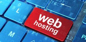 teclado web hosting