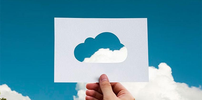 La nube como eje de la estrategia de digitalización de las pymes