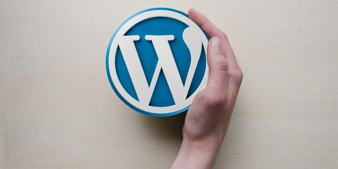 Tener un blog en WordPress