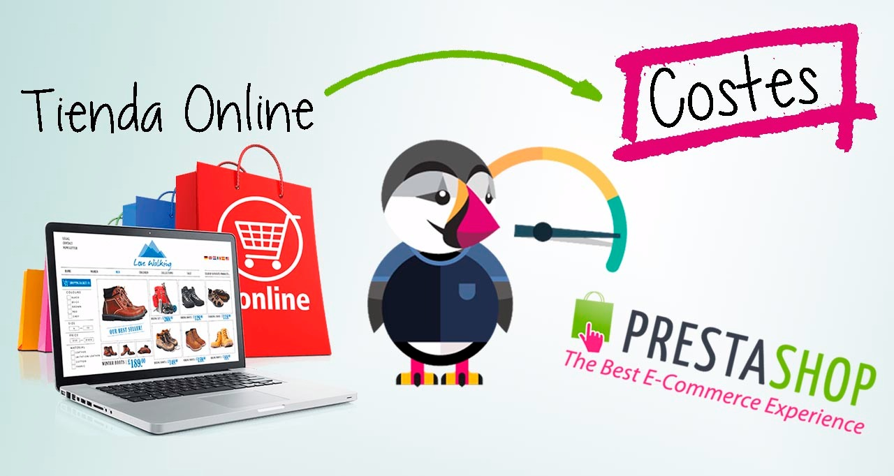 4 alternativas a PrestaShop para montar tu tienda online