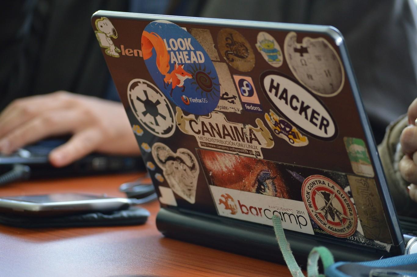 portatil proyecto open source