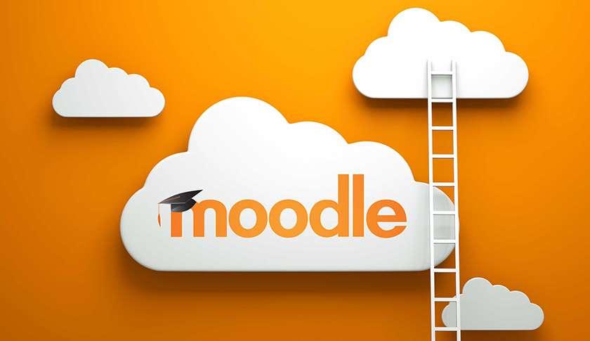 moodle en la nube
