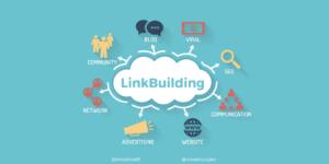 que es linkbuilding