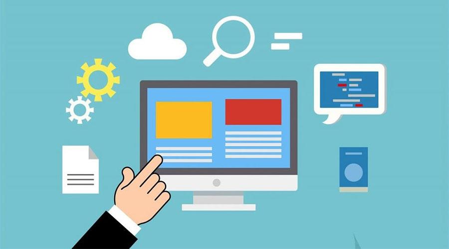 ¿Qué es un hosting o alojamiento web?