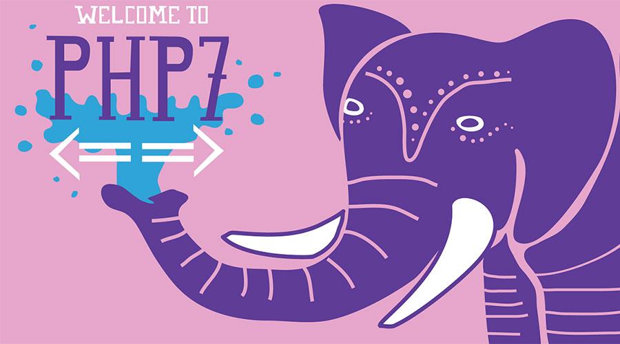 Se cumplen 25 años de la primera versión de PHP