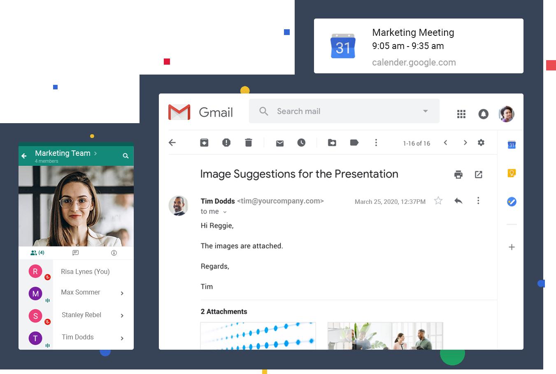 google-comuniquese-de-manera-efectiva